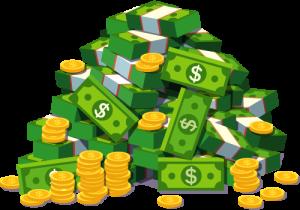 Bonusrahaa kasinolle