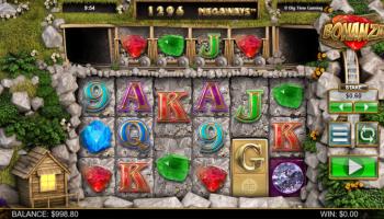 Megaways-kolikkopelit